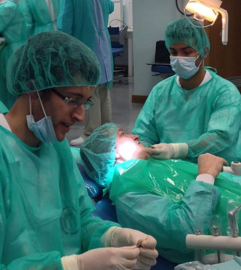 Master Universitário de Implantologia e Reabilitação Oral - 2019