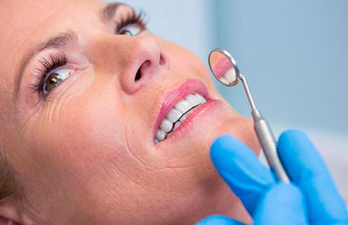 Curso de Prótese, Estética e Oclusão em Reabilitação Oral -  janeiro 2021